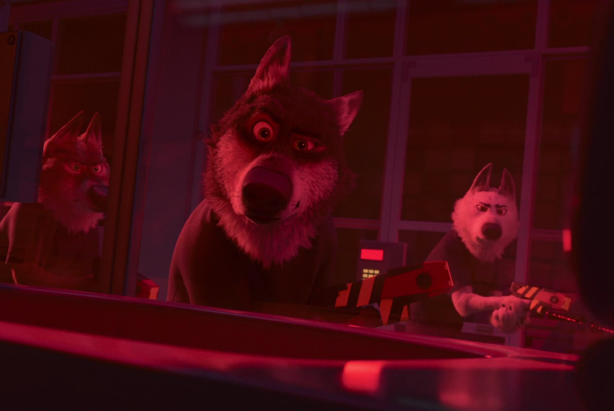 Quiz: Which Obscure Zootopia Character are You?