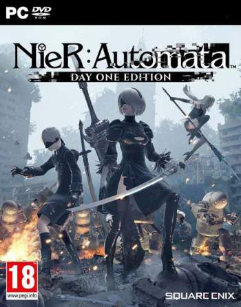NieR:Automata + CRACK PC Torrent 2017