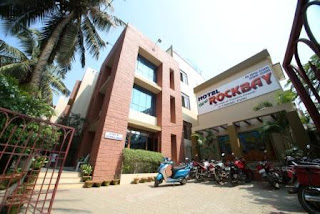 Hotel New Rockbay Puri is a marvellous property to reside in this city.
