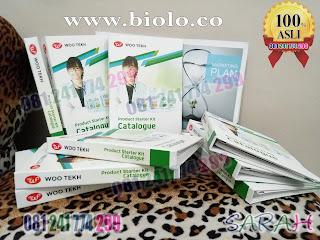 Biolo WSC Asli Dan Katalog Terbaru Dari PT. Woo Tekh
