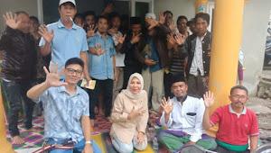 Purwaningsih Sutiarti : Sektor Industri Kreatif Lombok Masih Butuh Sentuhan !!!