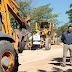 Considerables avances en vialidades de Mérida en la cuarta semana de trabajos