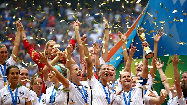 Las finales de la NBA no pueden con el Mundial femenino de FIFA