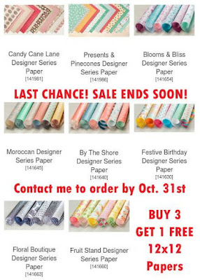 Stampin Up! UK Independent  Demonstrator Susan Simpson, Craftyduckydoodah!, Designer Series Paper Sale, Supplies available 24/7,