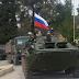 عاجل: القوات الروسية تتوجه إلى الحدود لحماية عفرين من الهجمات التركية