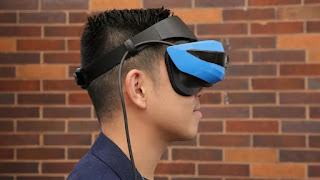 Review Acer Mixed Reality Headset
