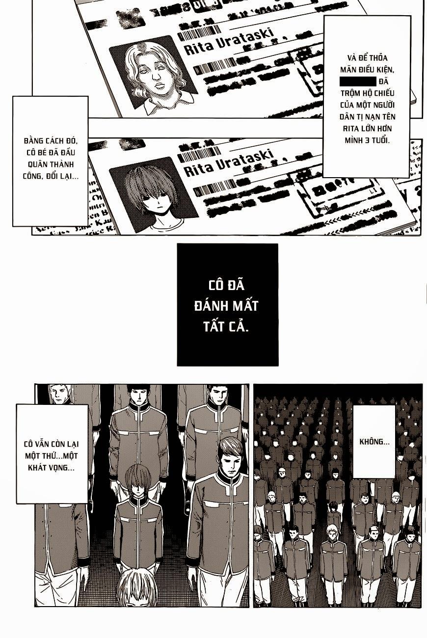 All You Need Is Kill  Chap 008 - Truyenmoi.xyz