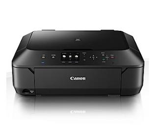 Canon PIXMA MG6440 Setup & Driver Download