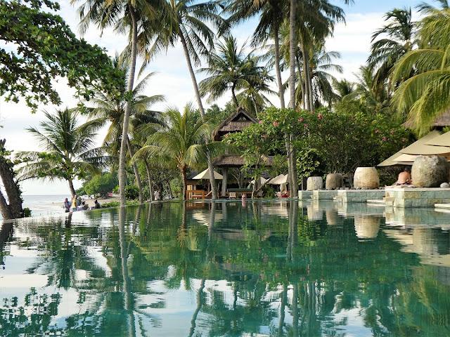 Lombok- Villa Qunci Hotel