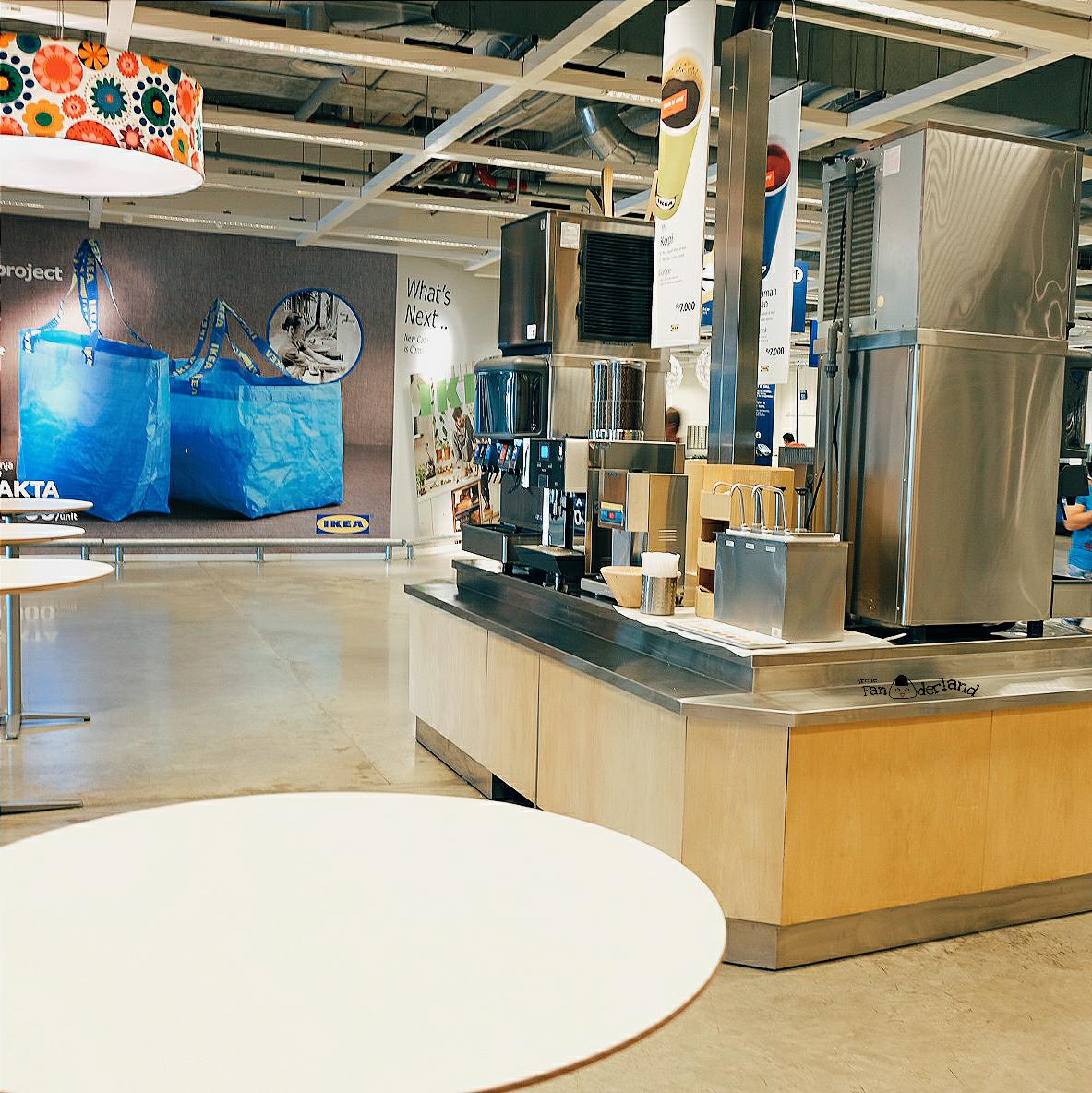 Ikea Indonesia Alam Sutera Tangerang: Irene Fan's Wonderland!: IKEA Indonesia