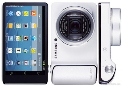 Harga Samsung Galaxy Camera Murah