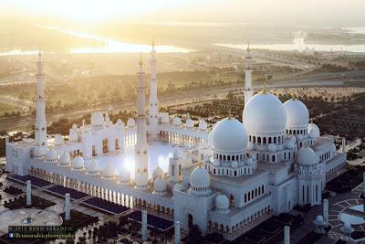 Masjid Sheikh Zaed