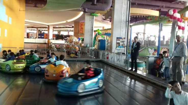 دراسة جدوى فكرة مشروع تأجير سيارات الأطفال الكهربائية فى مصر 2020
