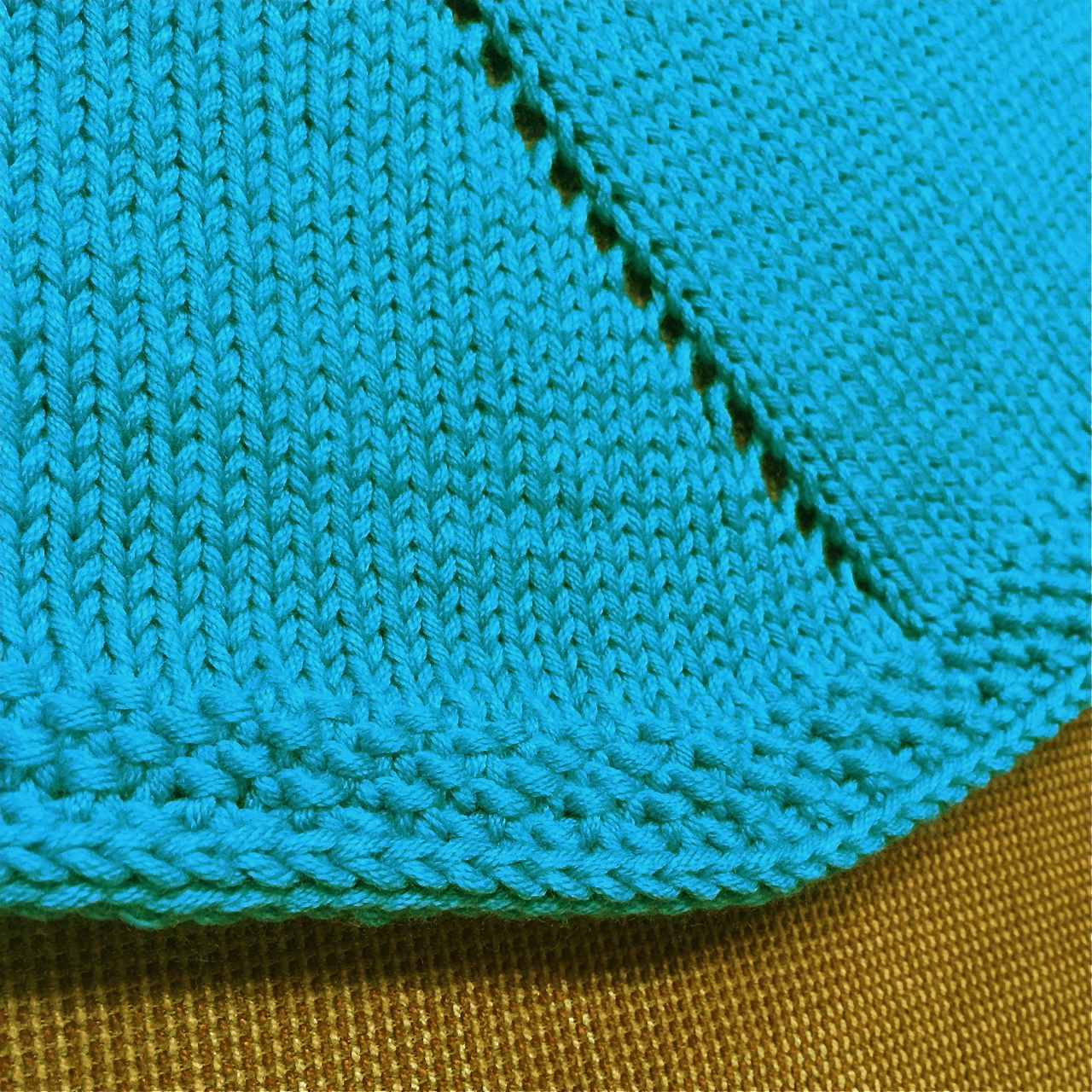 The Grandmother Gig: Another Baby - Another Blanket