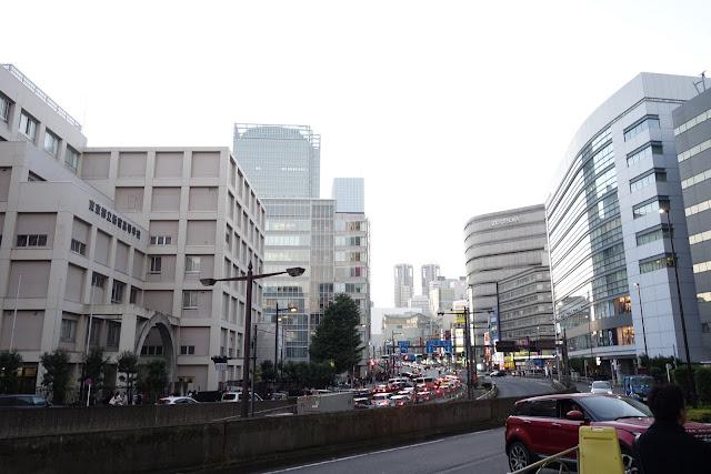 Travel Tokyo Shinjuku