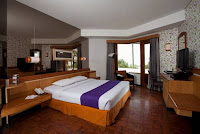Klub Bunga Butik Resort Batu - Superior Room - Salika Travel