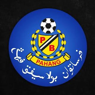 Senarai Rasmi Pemain Pahang FA 2017