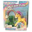 My Little Pony Satin Splash Magic Motion Ponies II G2 Pony