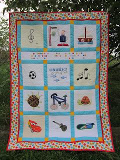 deka pro Ondřeje