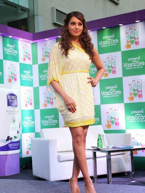 Bipasha Basu At Emami Promotional Event