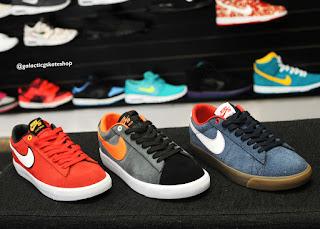 Shoes Orlando Nike