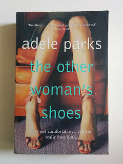 The Other Woman's Shoes - Adele Parks