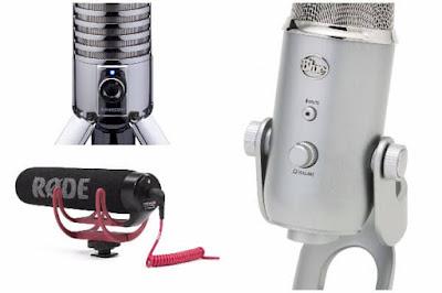 migliori microfoni