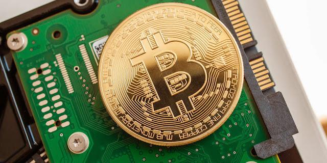 Como funciona la mineria en bitcoin