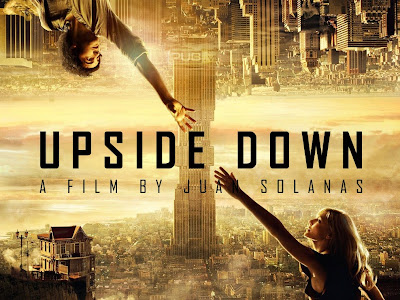 Poster Of Hollywood Film Upside Down (2012) In 300MB Compressed Size PC Movie Free Download At worldfree4u.com