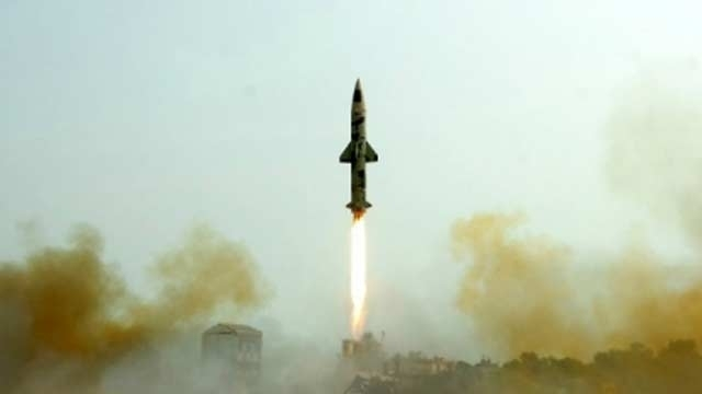Taiwan inadvertently fires rocket towards China, slaughtering one