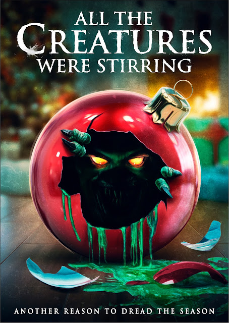 All The Creatures Were Stirring Cover Art