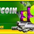 A bitcoin earning source