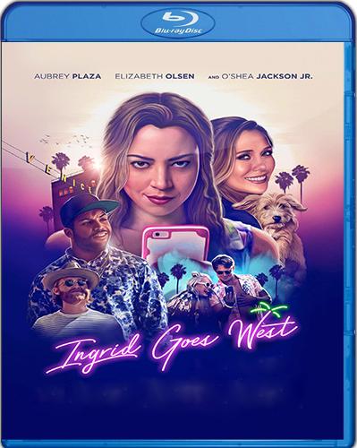 Ingrid Goes West [2017] [BD25] [Español]