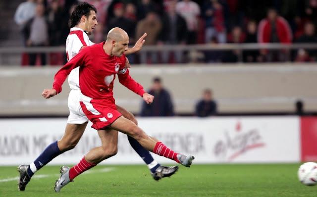 Το παρελθόν των αναμετρήσεων Ολυμπιακός - Κέρκυρα για το πρωτάθλημα της super league