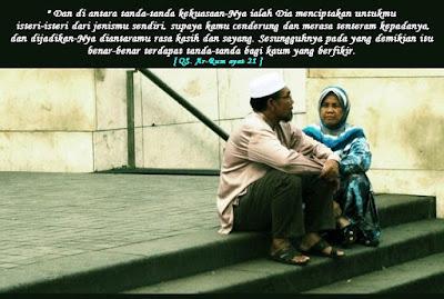 nasehat islam tentang pernikahan