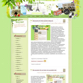 Strolling in Paris blogger template. template blog from wordpress. travel blog template. template blog from wordpress. travel blog template. template travel for blogger. travel template for blog