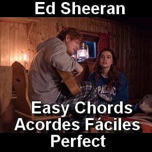 acordes faciles de guitarra y piano