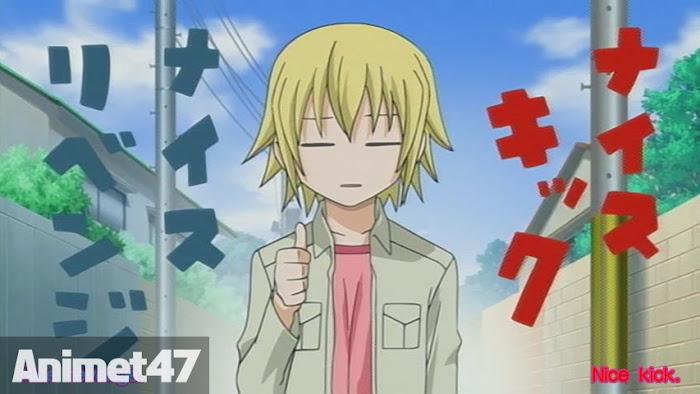 Ảnh trong phim Kyou no Go no Ni -Lớp Học 5-2 Ngày Hôm Nay 1