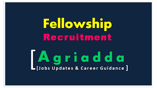 Research Associate Recruitment | Remuneration: Rs. 40000/ + 30% HRA ~ Agriculture and allied Job Portal - Career Guidance & Latest Jobs 2018