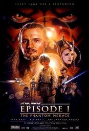 Star Wars 1 Synopsis