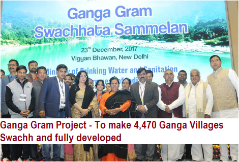 ganga-gram-project-to-make-4470-ganga-vill-developed-paramnews