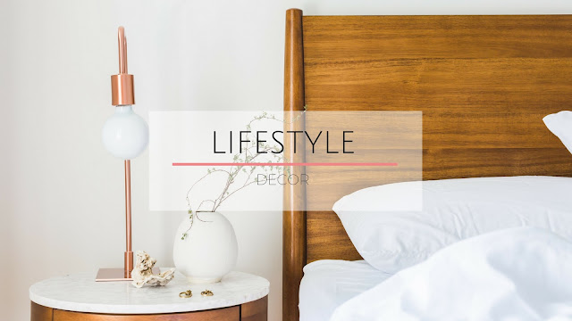 Bedroom Wishlist