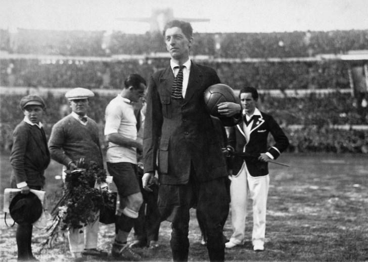 copa de 1930