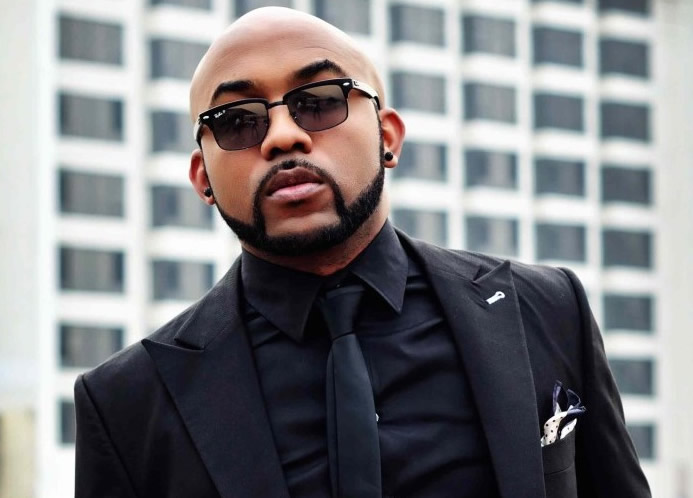 In Photos: The 6 Famous Women Banky W Dated Before Marrying Adesua Etomi