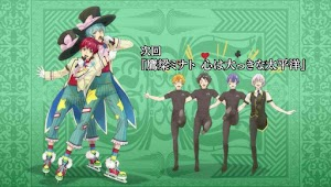 King of Prism: Shiny Seven Stars (Tv) Episódio 06