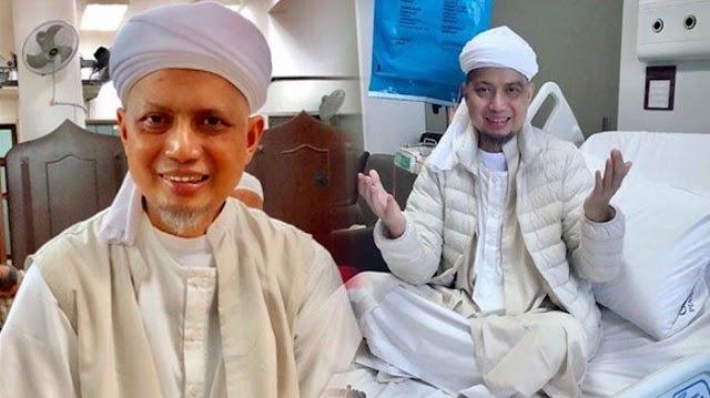 Kabar Duka Menyelimuti Umat dengan Kepergian Ustadz Arifin Ilham