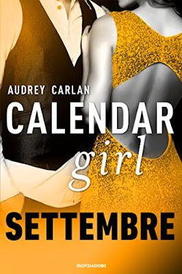Calendar Girl. Settembre (Calendar Girl - versione italiana - Vol. 9) PDF