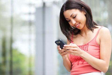 Hati-hati Sering SMS-an Dapat Mengakibatkan Kematian