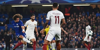 Roma vs  AC Milan Live Streaming online Today 25.02.2018 Italy - Serie A