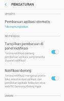 Cara Menghilangkan Di Android Pembaharuan Perangkat Lunak